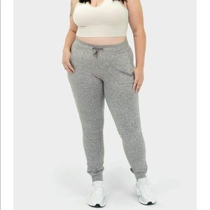 Balance Athletica Select Joggers - Heather Sierra